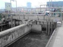 江苏宜兴行车式刮泥机销售热线: