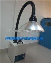 单工位焊锡烟尘净化器