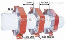 外夹式超强磁王水处理器