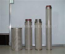 304L不锈钢粉末烧结滤筒