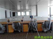 郑州甲醛检测