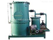 LYSF-1-2-5全自动/可移动式/防爆/油水分离器