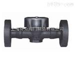CS49H热动力圆盘式蒸汽疏水阀 法兰  上海标一阀门  品质保证