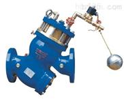 过滤活塞式电动浮球阀,活塞式电动浮球阀