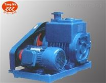 双级旋片式系列真空泵,上海双级旋片式系列真空泵