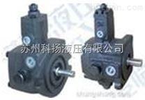 台湾德克叶片泵HVP-1A-F30-A4