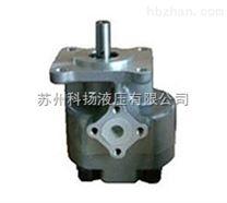 台湾锐力REXPOWER齿轮泵RGP-2A-F09R