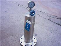 青岛不锈钢活塞式水锤消除器
