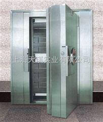 北京不銹鋼金庫門工廠