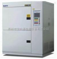 上海兩箱式高低溫衝擊試驗箱