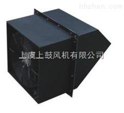 WEX边墙风机上虞WEX-550D4边墙排风机