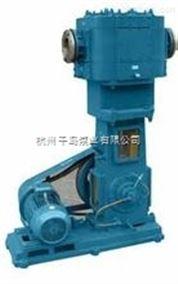 无油立式耐腐真空泵