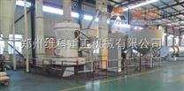 磨粉机械对物料的强度与易碎性分析