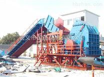 芜湖大型汽车壳破碎机雷竞技官网app(日产100吨)自动加料节能省电