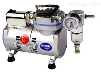 Rocker真空泵 实验室无油真空泵Rocker300