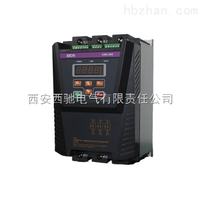 cmc-mxcmc-mx018/3 软起动器 18kw电机软启动器 内置电流互感器 接触
