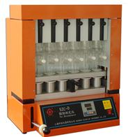 SZC-D脂肪測定儀,上海纖檢SZC-D