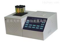 北京天地首和COD氨氮測定儀