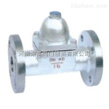 CS47H可调双金属片式疏水阀