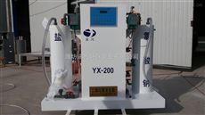 河南开封二氧化氯发生器微电脑控制仪