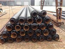 預製聚氨酯保溫材料現場施工