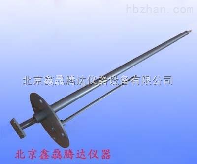 供应北京不锈钢I-08*1800mm防堵皮托管厂家