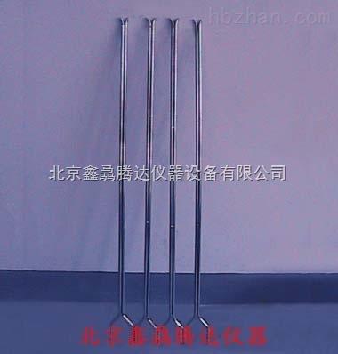 供应S型防堵空速管生产批发,皮托管14×2500mm型风洞
