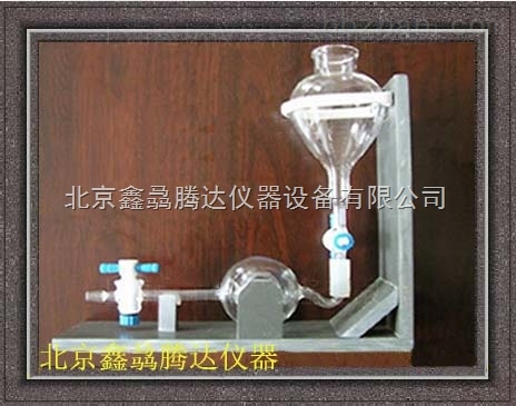 北京L型二氧化碳纯度测定仪