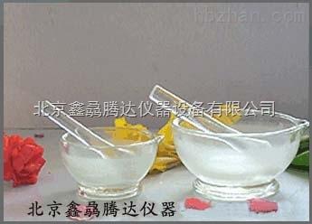 鑫骉实验玻璃研钵150mm型
