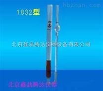 北京1832半微量奧氏粘度計