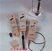 鑫骉笔式酸度计PHDZ-2型产品原理