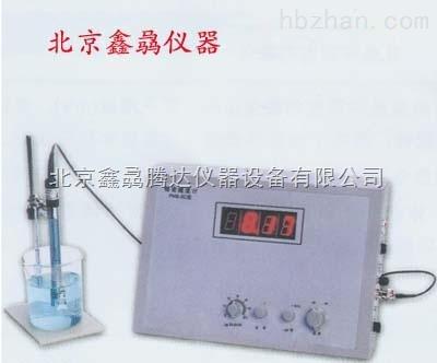 鑫骉特价直销精密酸度计PHS-4TC型