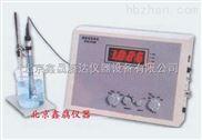 精密台式电导率仪DDS-12A型仪器用途
