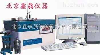 XRY-1C型氧弹式热量计(微机)