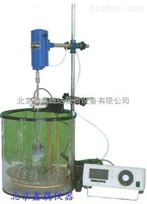 北京恒温玻璃水浴搅拌机76-1型