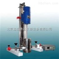 鑫骉搅拌砂磨分散多用机SF-0.4型使用说明