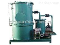 立式油水分離器