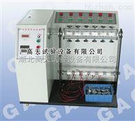 GT-WZ线材质量专用检测仪器,线材弯折试验机