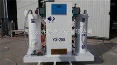 广西复合型二氧化氯发生器使用方法
