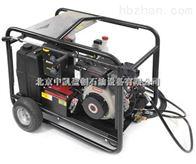 油田野外作业高温高压蒸汽清洗机AKS FDX200D