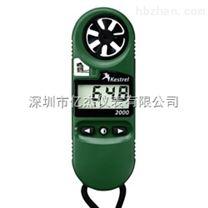 NK2000手持氣象站