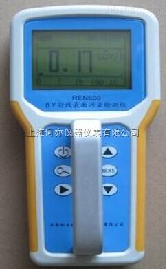 REN600型β、γ射线表面污染仪
