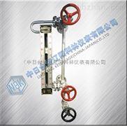 BN120係列-高溫高壓鍋爐雙色水位計