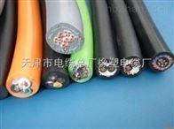 天津YCW野外用橡套电缆 YCW电缆厂家