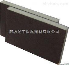 防火聚氨酯板今日批发价格