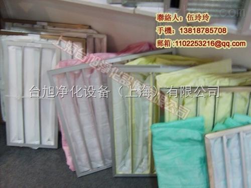 上海袋式过滤器