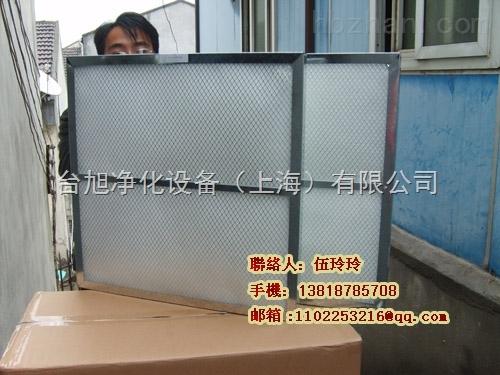 上海耐高温玻纤过滤网