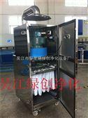 厂家专业定制不锈钢移动式除尘器