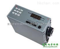 DL-1000F便攜式微電腦快速測塵儀
