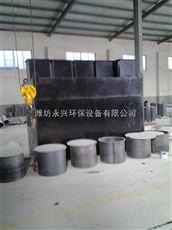 淄博二氧化氯发生器生产厂家